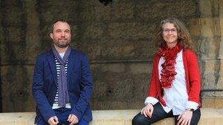 Canton de Neuchâtel: un duo à la tête de l'Office de la politique familiale et de l'égalité