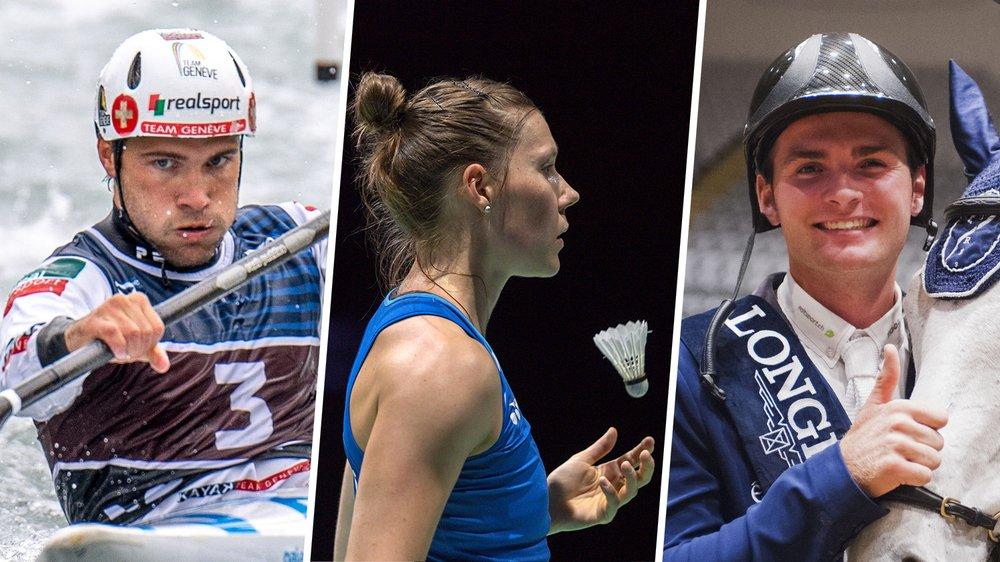 De Martin Dougoud à Bryan Balsiger et passant par Sabrina Jaquet, les Neuchâtelois qualifiés (ou en passe de l'être) s'adapteront aux conditions en place au Japon.