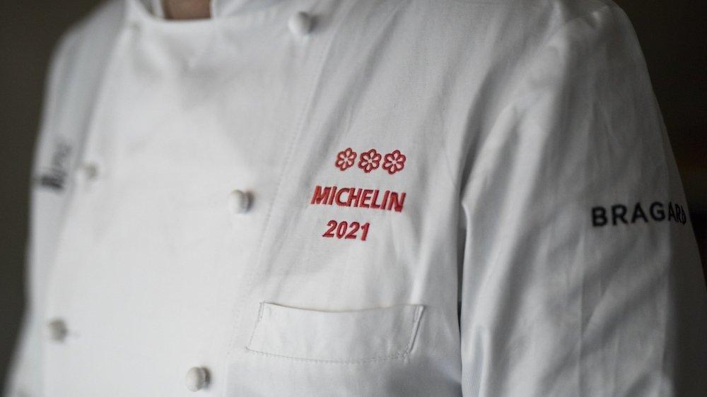 En 2021, 16 tables intègrent le palmarès suisse avec une première étoile.