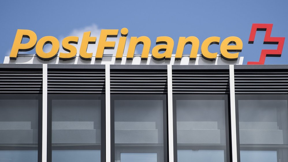 PostFinance, si le projet du Conseil fédéral est accepté, pourrait octroyer des prêts et des crédits hypothécaires.