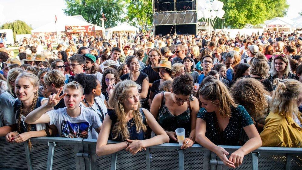 La prochaine édition du festival neuchâtelois est prévue pour juin 2022.