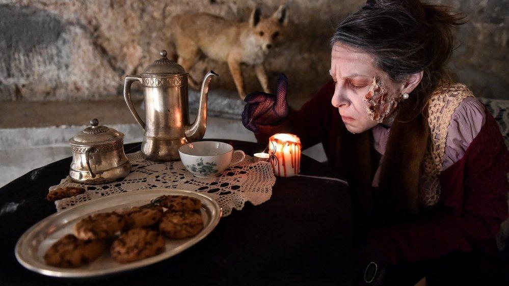 Les sorcières et leurs rites magiques font un carton en librairie.