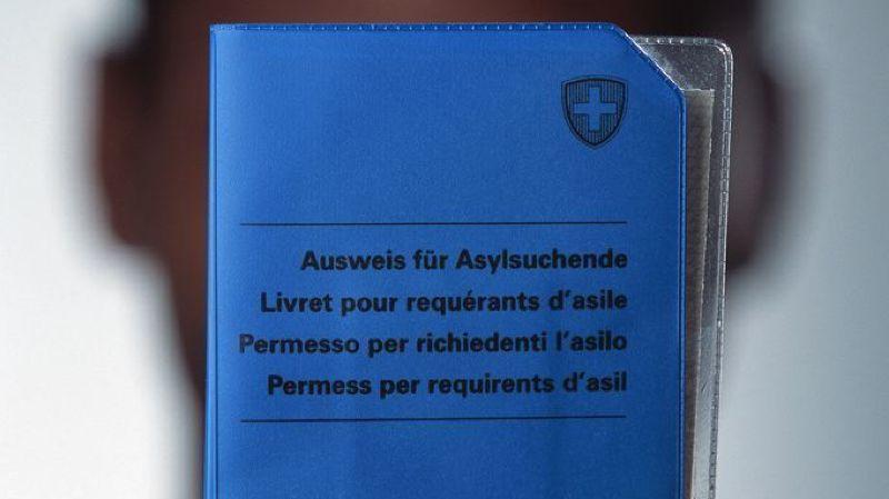 Coronavirus: près de 11'000 demandes d'asile en Suisse en 2020, un chiffre en baisse