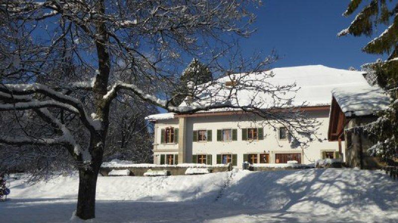 Cas de Covid-19: la crèche de la Ferme Gallet fermée à La Chaux-de-Fonds