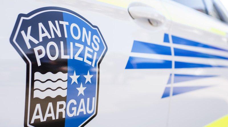 Meurtre en Argovie: le suspect a avoué, la victime de 81 ans aurait été étranglée