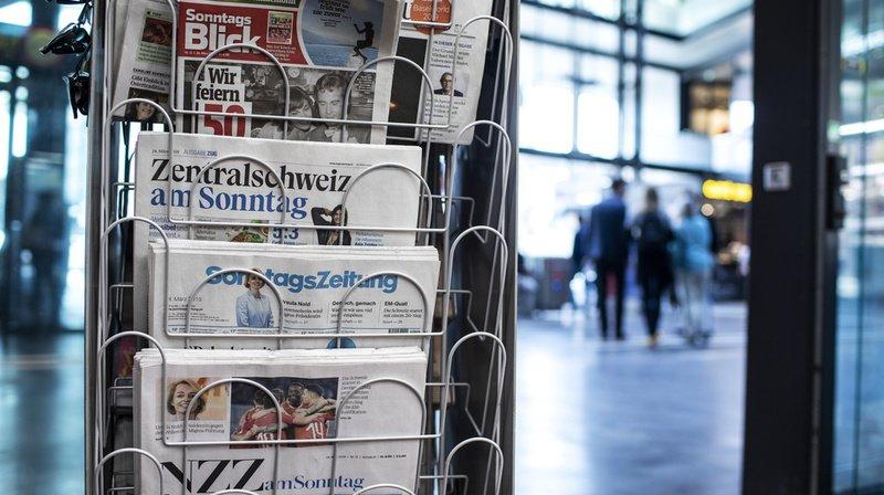 Revue de presse: surmortalité, tests aux frontières ou violence domestique… les titres de ce dimanche