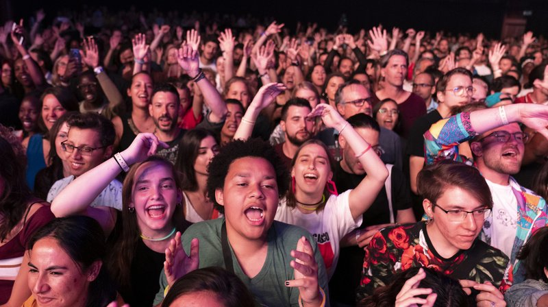 Montreux Jazz: les organisateurs décideront en mars de la tenue du festival