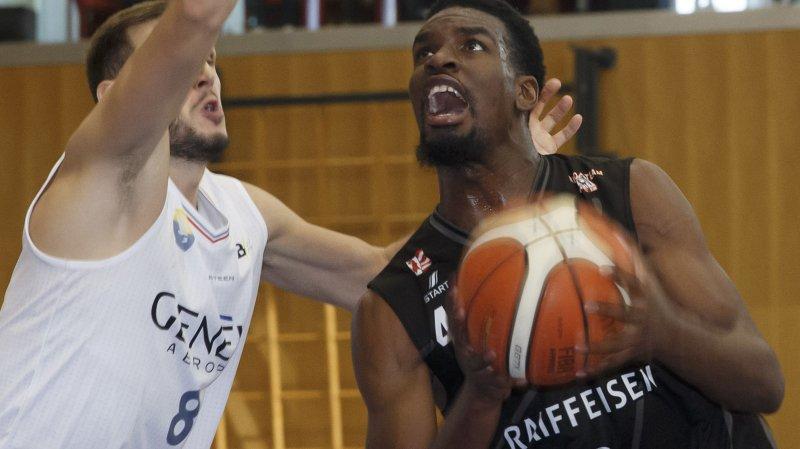 Union Neuchâtel signe Xavier Ford, le top-scorer de la dernière saison de SB League