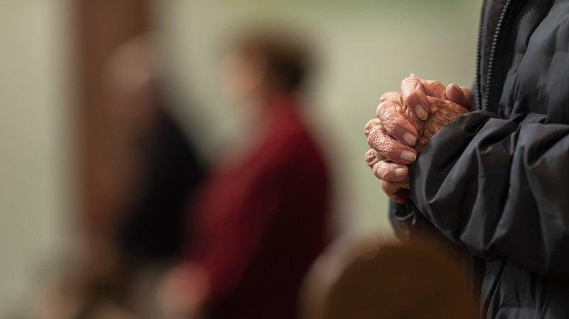 29% de la population sans confession: quelques chiffres sur les religions en Suisse