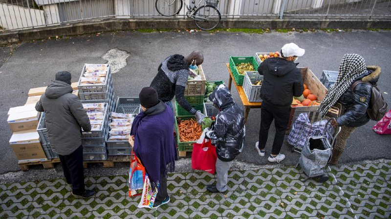 Les plus riches sortis indemnes voire renforcés de la pandémie, selon Oxfam