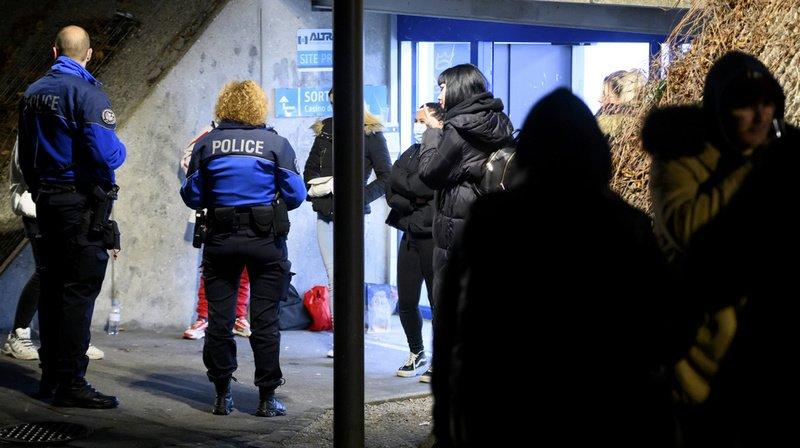 Coronavirus: ces amendes entrent en vigueur lundi dans toute la Suisse