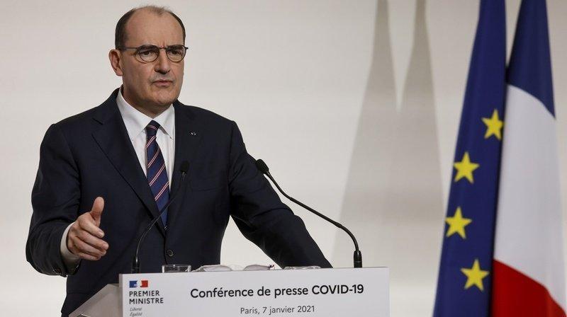 Coronavirus: la France ferme ses frontières aux pays extérieurs à l'Union européenne