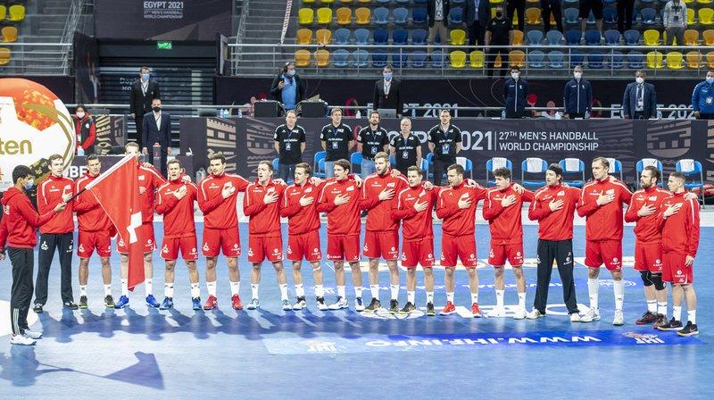 Handball: comment l'équipe de Suisse a débarqué au Mondial pour briller