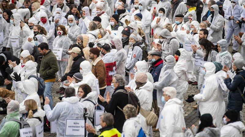 Coronavirus: toutes les nouvelles du samedi 6 février