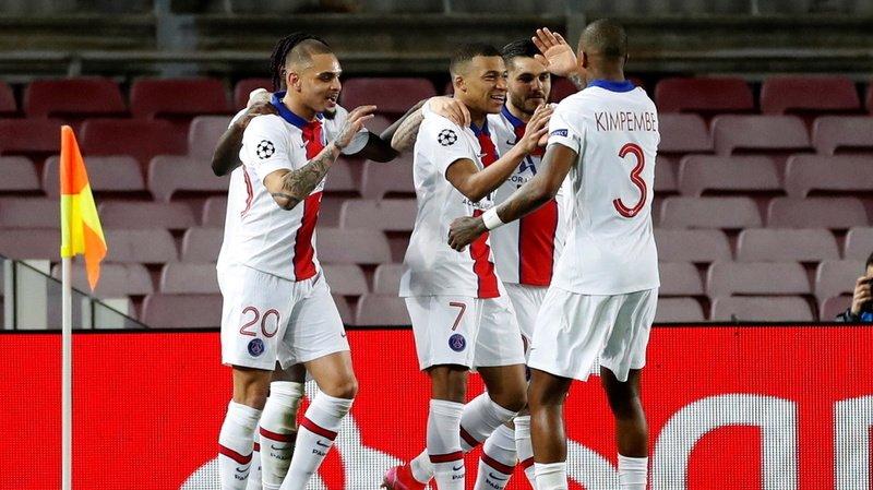 Football - Ligue des champions: Mbappé fait oublier la Remontada, Liverpool victorieux