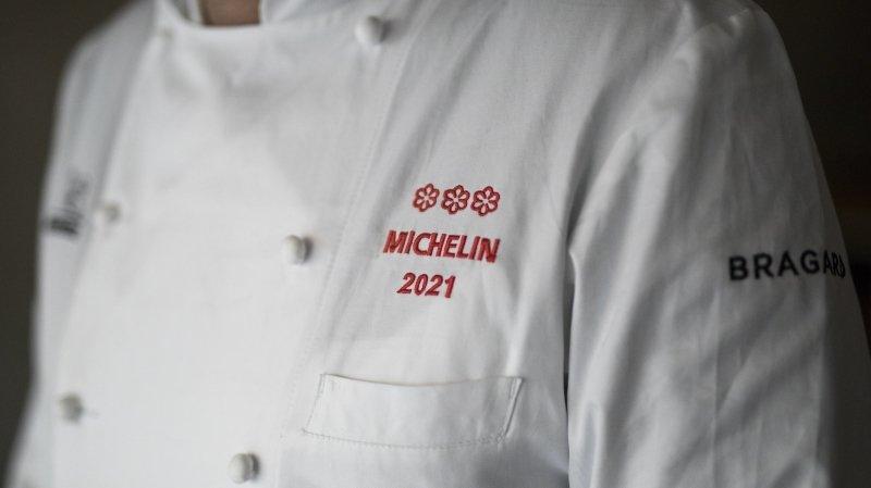Guide Michelin Suisse 2021: ils ont perdu leur étoile mais pas le moral