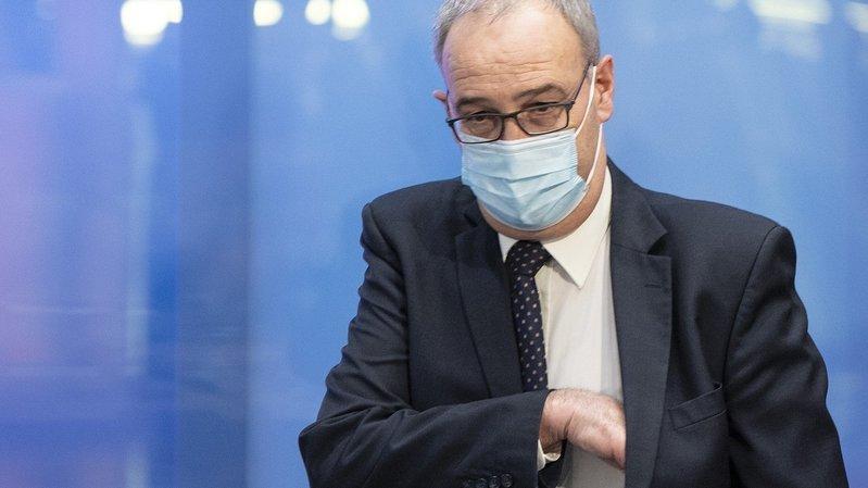 Point de vue de Rémy Cosandey: «Pour un impôt 'coronavirus'»