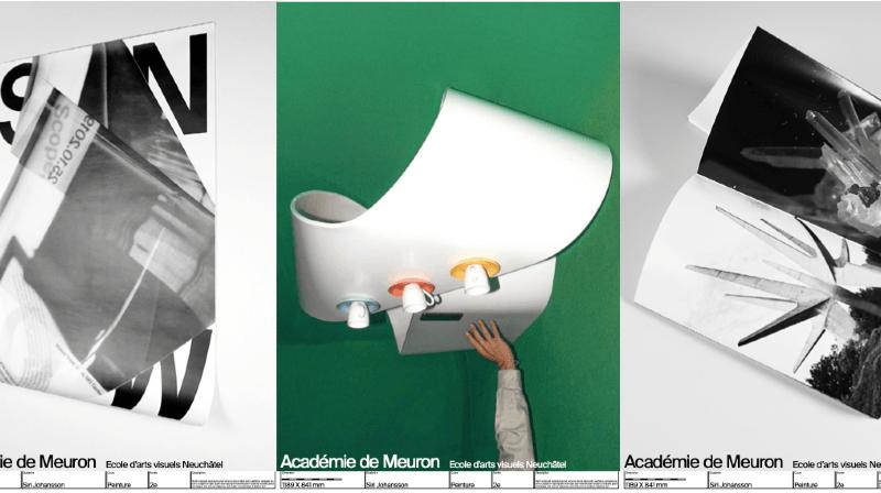 HORS-MURS : exposition de l'Académie de Meuron