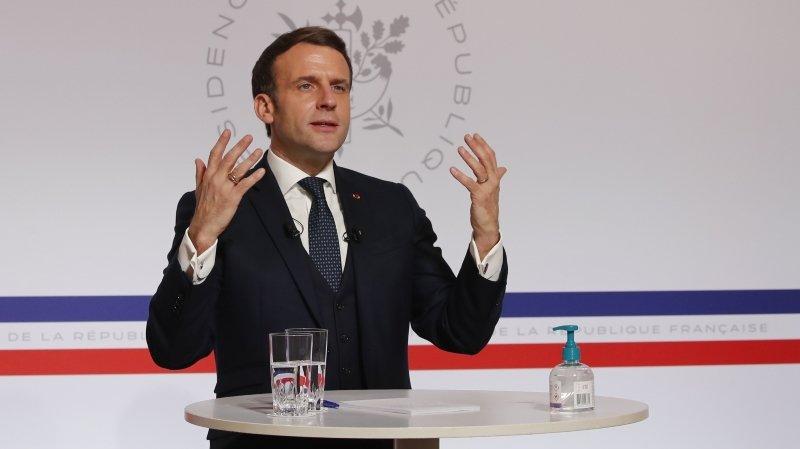 La France temporise sur le reconfinement