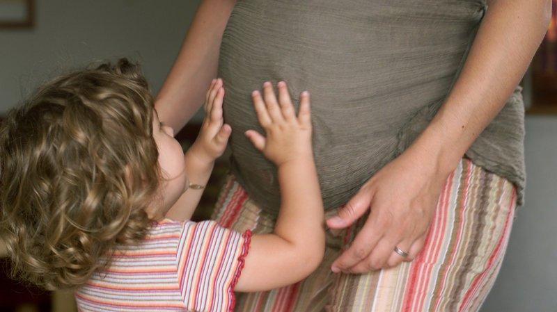Comment les femmes enceintes affrontent le Covid-19