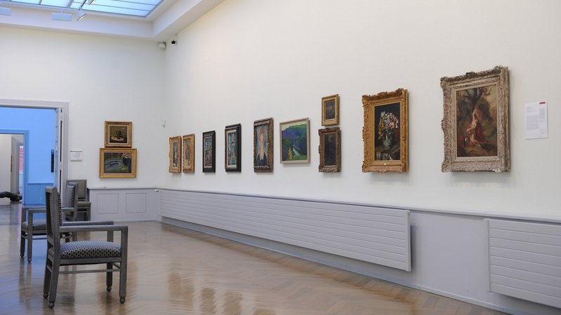 La Chaux-de-Fonds: le Musée des beaux-arts lance son appel aux artistes