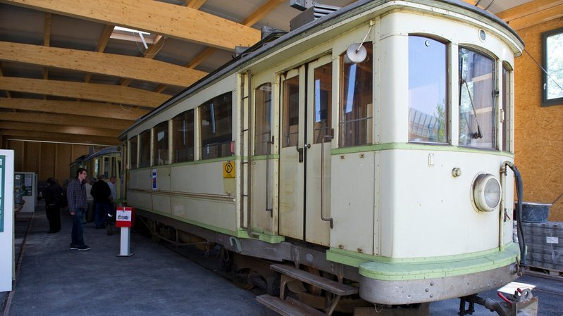 Tribunal: il n'y a pas eu de violation de domicile au Musée du tram