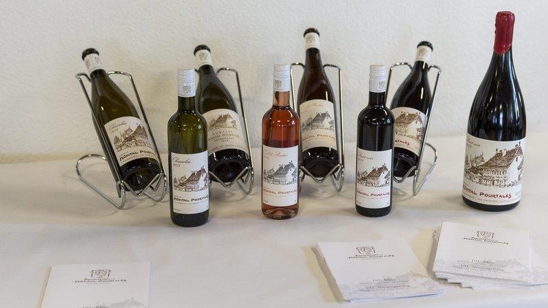 La 196e vente aux enchères des vins de l'hôpital Pourtalès se déroulera exceptionnellement en ligne