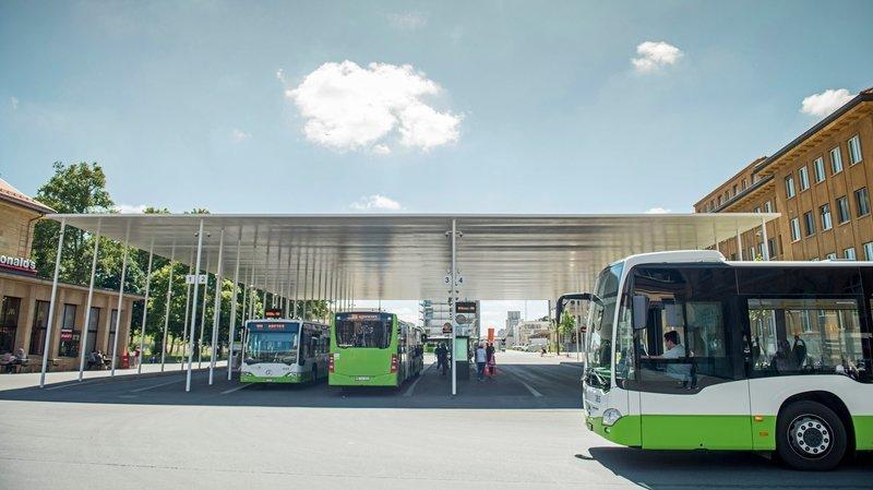 Neuchâtel: la gratuité des transports publics est-elle une source d'inégalités?