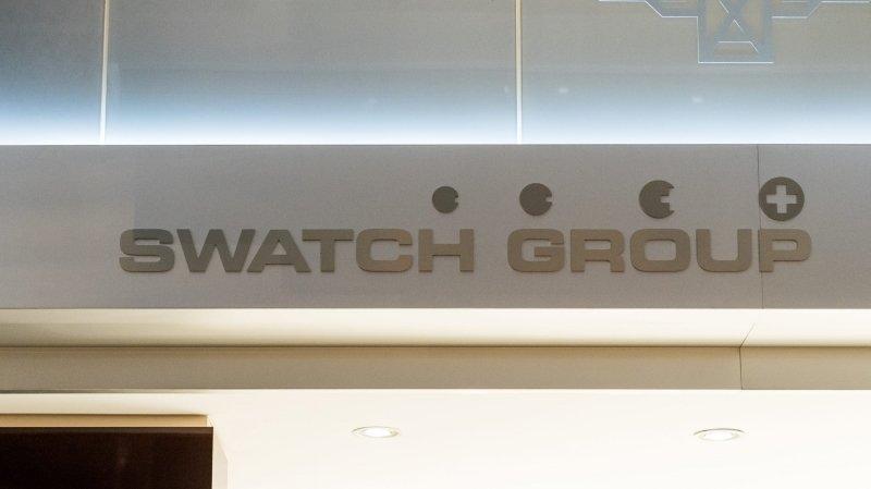 53 millions de perte pour le groupe Swatch