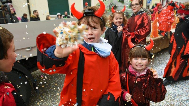 Covid-19: le Jura renonce à son carnaval