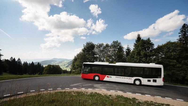 Jura: mécontent, le syndicat des conducteurs de bus monte au créneau
