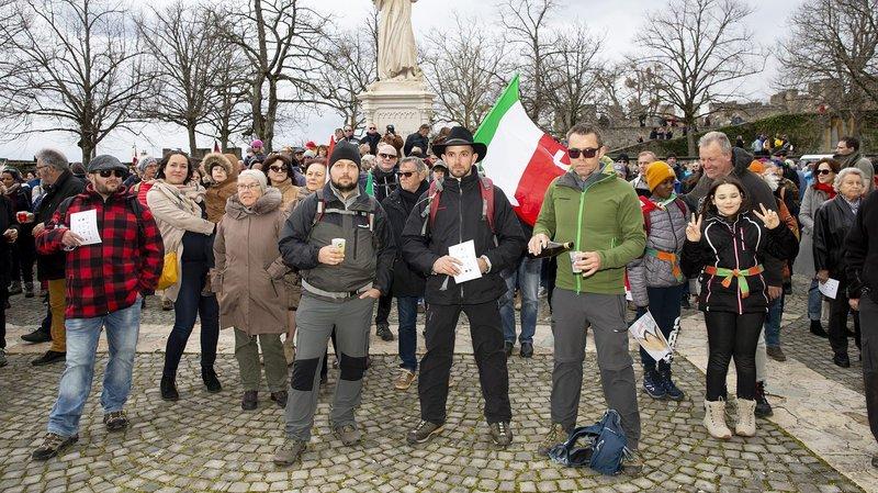 Neuchâtel: il n'y aura pas de Marche du 1ermars cette année