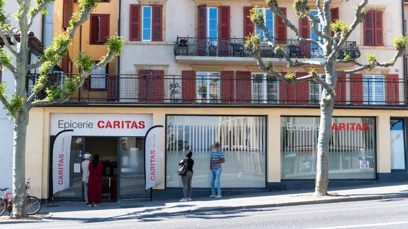 Caritas Neuchâtel devient une entreprise «libérée»