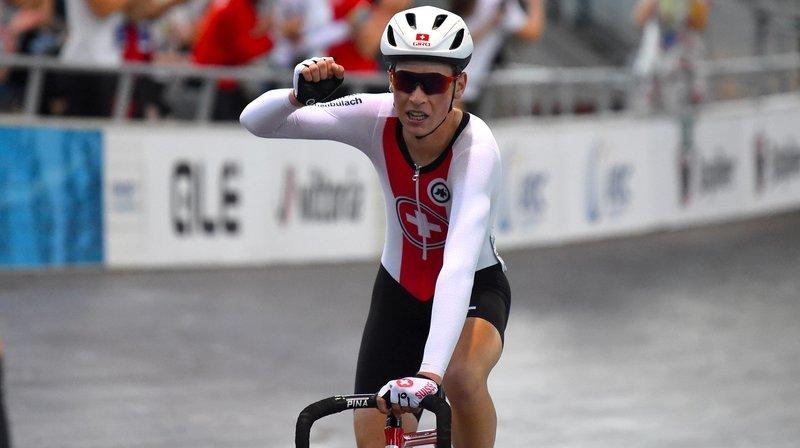 Cyclisme sur piste: le casse-tête de la sélection pour les Jeux olympiques de Tokyo