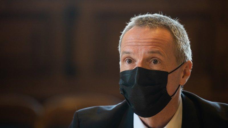 Laurent Kurth: «Le Conseil fédéral a trouvé un bon équilibre»