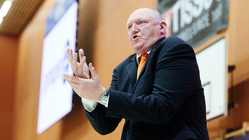 Basketball: A la peine défensivement, Union Neuchâtel dit adieu à la Coupe