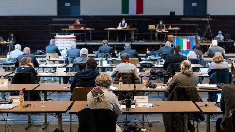 Cantonales: le POP neuchâtelois va proposer une cinquantaine de candidates et candidats