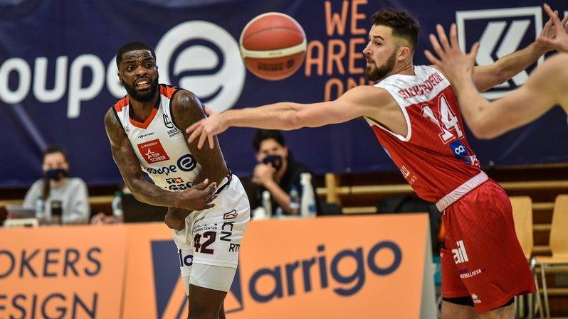 Basketball: Union Neuchâtel éliminé sans gloire par Massagno