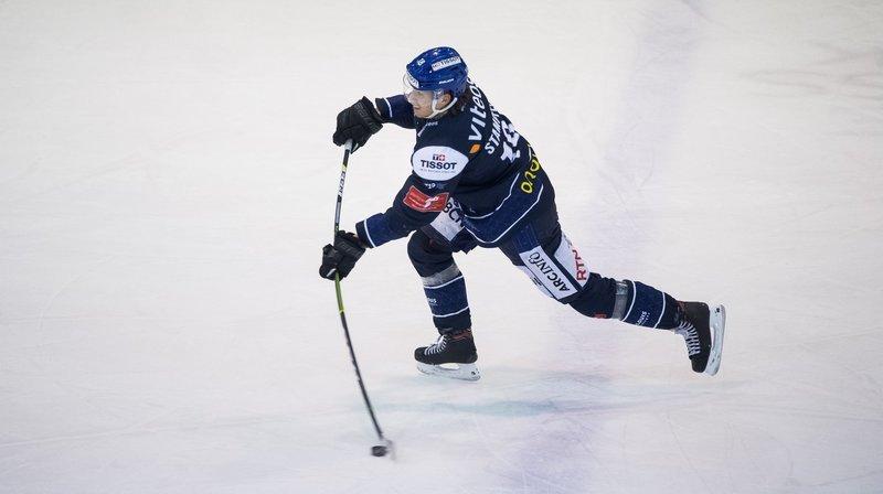 Hockey: du matériel toujours plus léger, plus confortable et plus cher