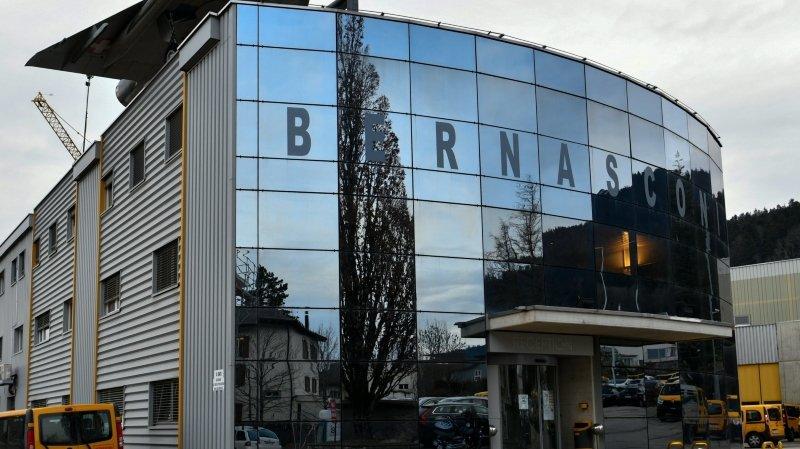 Licenciements: pourquoi Bernasconi veut réduire la voilure