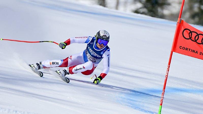 Ski alpin – Mondiaux de Cortina: Holdener, Meillard et Odermatt qualifiés pour la finale du parallèle