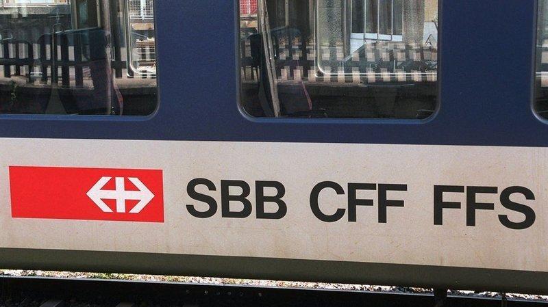 CFF: grosses perturbations en raison d'une panne entre Genève et Lausanne