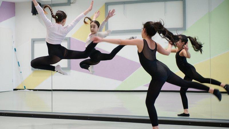 Le «Coronablues» des profs de danse neuchâtelois