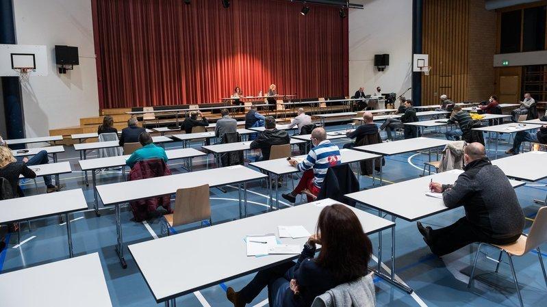 La commune a validé 27 candidatures. le peuple se prononcera le 7 mars.
