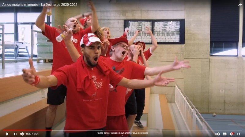 Neuchâtel: la Décharge publie une nouvelle parodie sur un air de Goldman