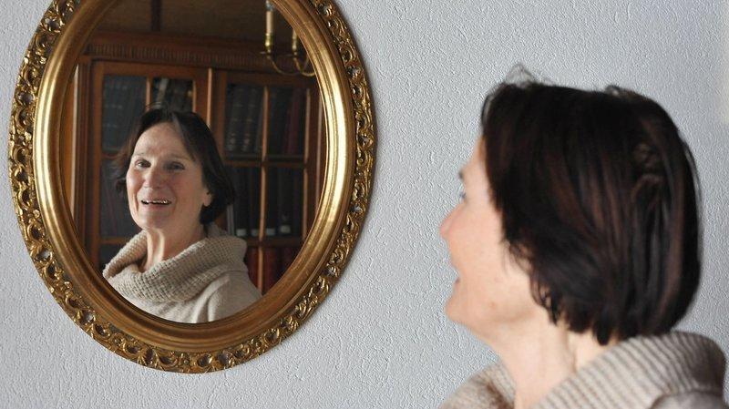 Denise de Ceuninck, journaliste culturelle, a guidé les mélomanes du canton durant 50 ans.