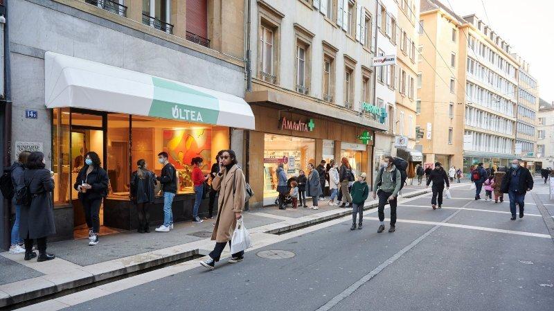 Commerces, restaurants, musées: les réactions neuchâteloises après les annonces du Conseil fédéral