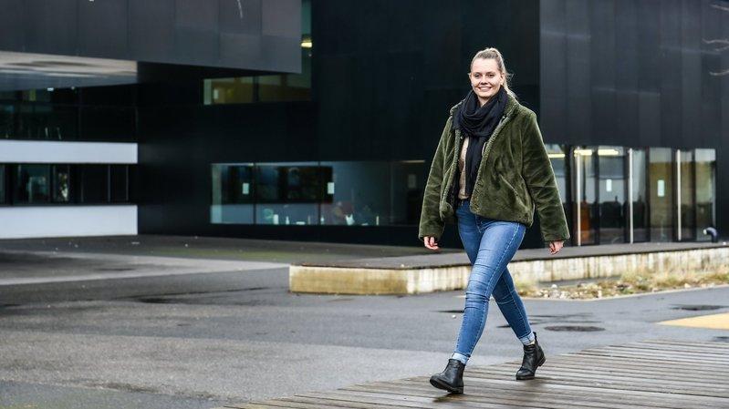 Neuchâtel: une étudiante écrit à Alain Berset pour retourner à l'école malgré le Covid