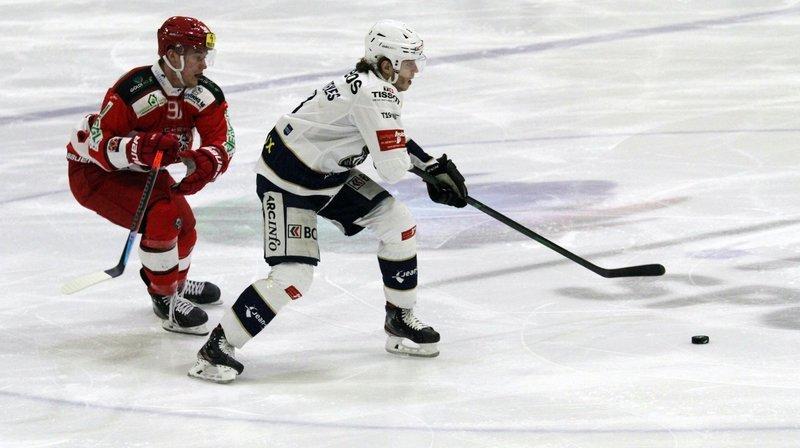 Hockey: le HCC enchaîne avec un grand Mathias Trettenes