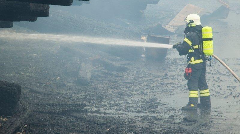 L'installation électrique en cause dans l'incendie de Cortébert